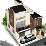 茨木市東宮町 建築条件付売土地