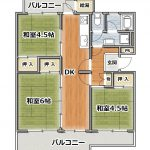 陽和台第3住宅11号棟